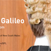 The Re-Trial of GalileoW